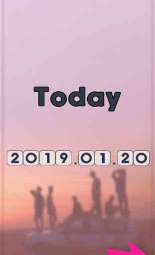 BTS Love 2