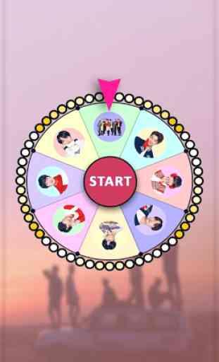 BTS Love 3