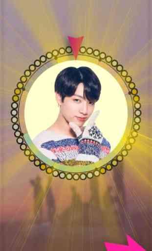 BTS Love 4