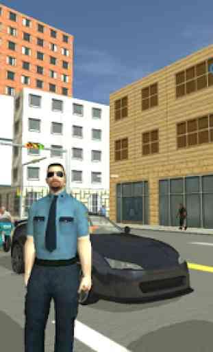 Miami Police Crime Vice Simulator 1