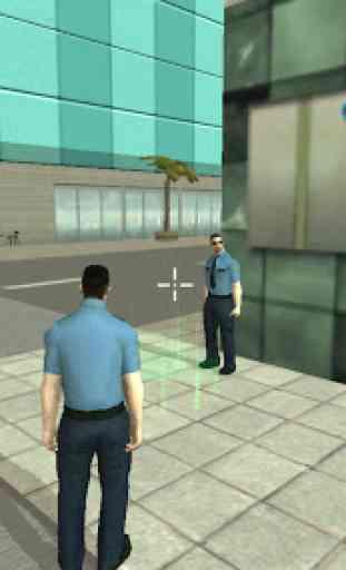 Miami Police Crime Vice Simulator 3