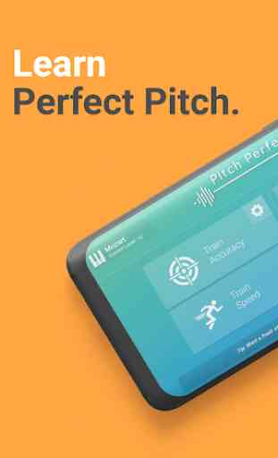 Pitch Perfector - Learn Perfect Pitch Ear Training 1