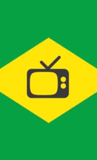 TV Brasil 2020 2