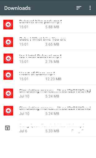 Video downloader master - Download for insta & fb 2