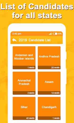 2019 General Election Live 3