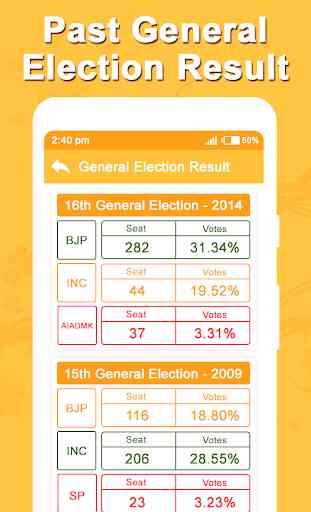 2019 General Election Live 4