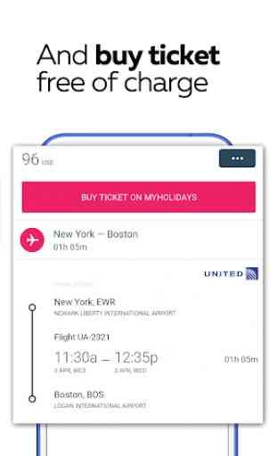 SmartFare: Compare passagens aéreas 4