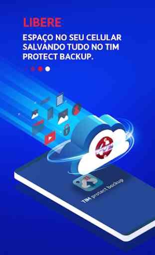 TIM protect backup 3
