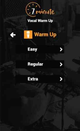 7 Minute Vocal Warm Up PRO 3