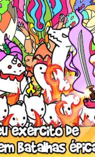 Doodle Dragons - Guerreiros Dragões 4