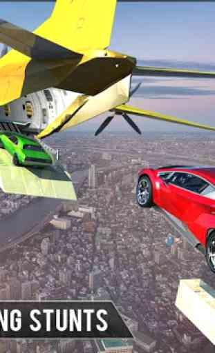 Rampa jogos carro dublês: Jogos dublês Impossible 1