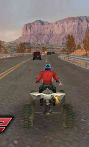 ATV Quad Racing 2 1