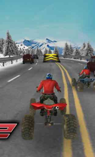 ATV Quad Racing 2 3