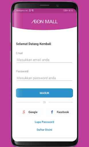 AEON MALL Indonesia 1