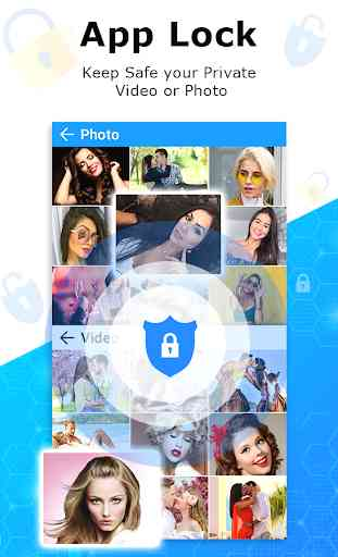 App Lock Photo Video Audio Document Vault 2