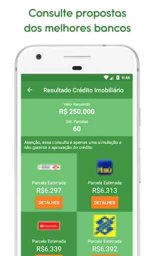 MaxCred - Cotar Empréstimo e Financiamento Online 2