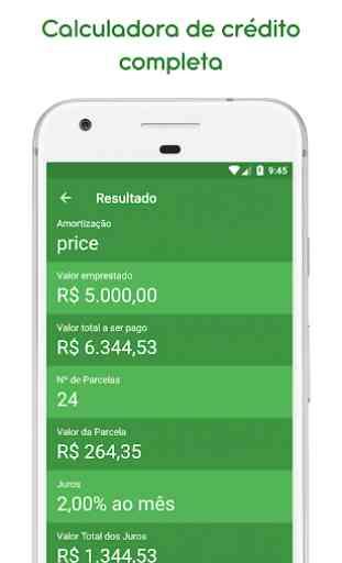MaxCred - Cotar Empréstimo e Financiamento Online 3