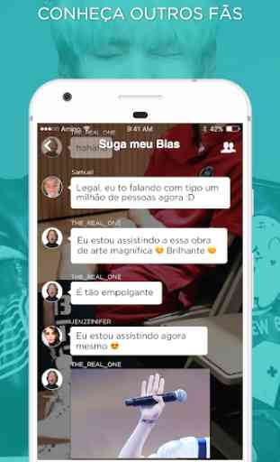 Suga Amino em Português 2