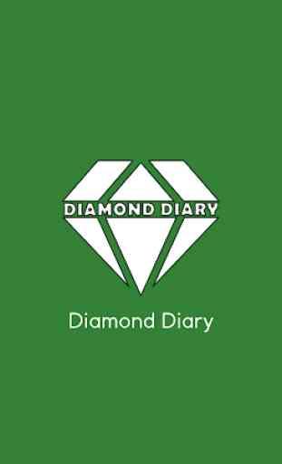 Diamond Diary 1
