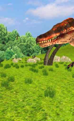 Jogo de tiro dragão vs dinossauro 2018 2