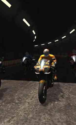 Montanha Motocicleta Corridas Novo 1