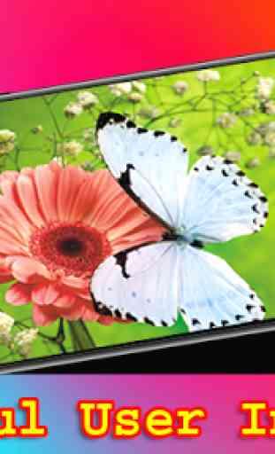 MP4 AVI 3GP HD Video Player 4