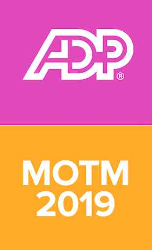 ADP Meeting of the Minds 2019 1