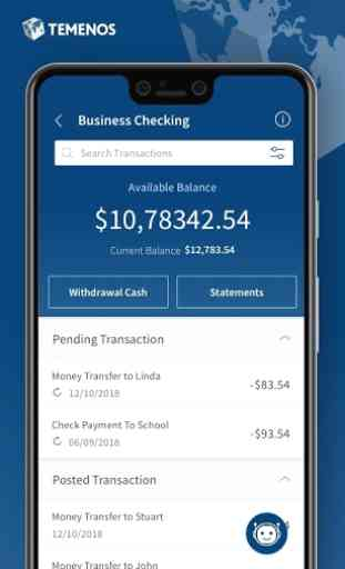 Infinity Retail Banking 2