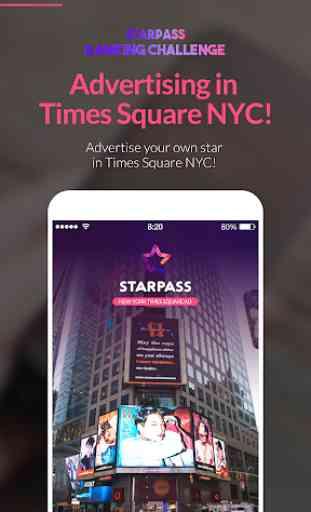 STARPASS - idol fandom app 2