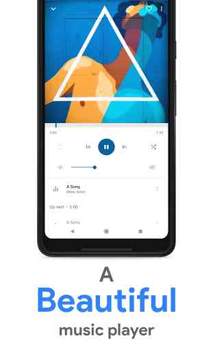 Abbey Music Player 3