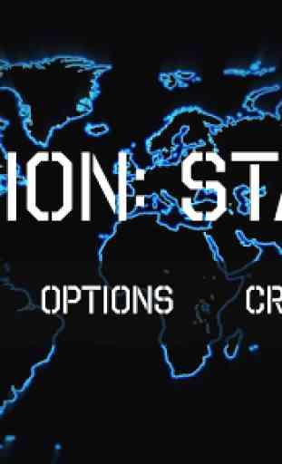 OP9 Beta: A Cold War Visual Novel 1