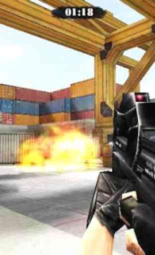 Shoot Counter Mission 3