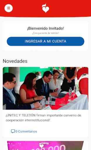 Teletón Honduras 2