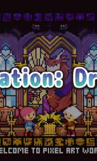 Destination: Dragons! 1
