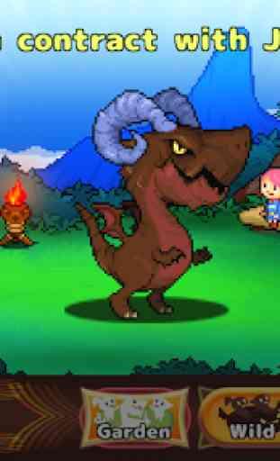 Destination: Dragons! 3