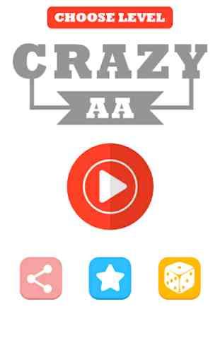 AA Crazy Game 1