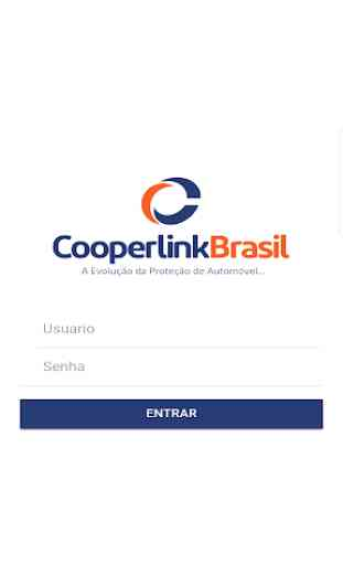 Cooperlink Rastreamento 1