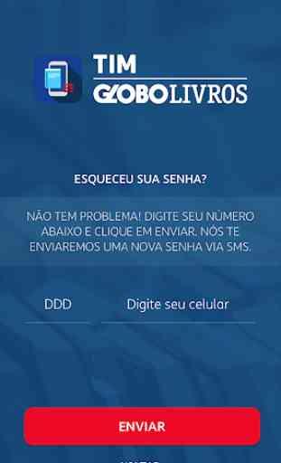 TIM Globo Livros 3