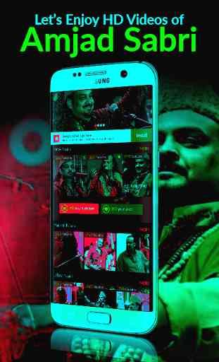 Amjad Sabri Naat and Qawali 1