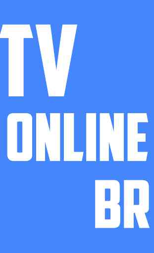TV  Online BR 1