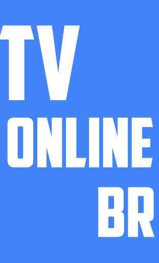 TV  Online BR 3