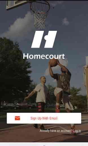 Homecourt 2