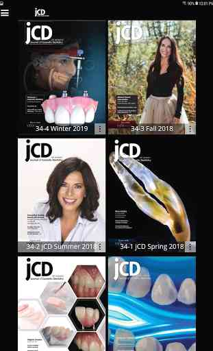 AACD Journal of Cosmetic Dentistry 2
