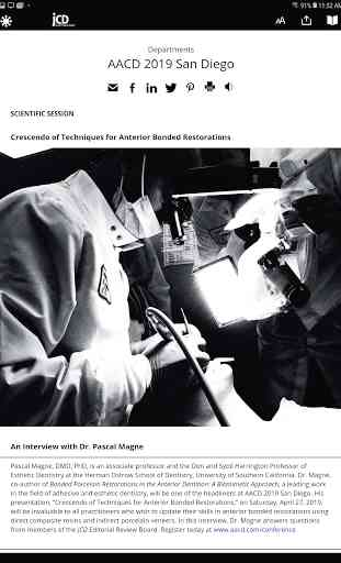 AACD Journal of Cosmetic Dentistry 4