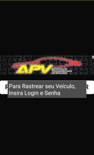 APV Rastreamento 2