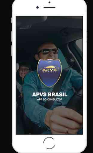 APVS.VC - APP do Consultor 1