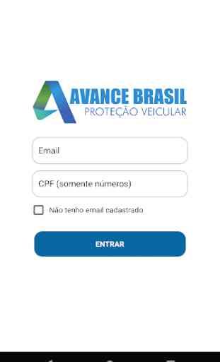 Avance Brasil Proteção Veicular 1