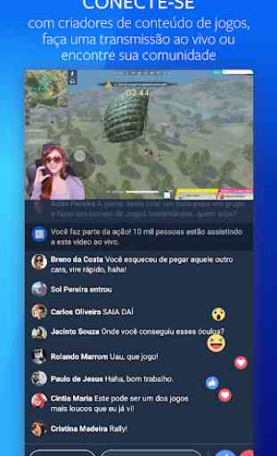 Facebook Gaming: para assistir, jogar e conectar 2