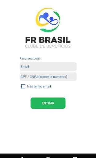 FR Brasil Proteção Veicular 1