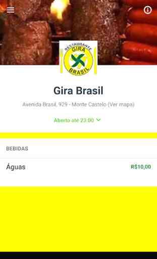 Gira Brasil 1